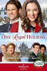 One Royal Holiday 2020 Hallmark Holiday Film Movie DVD or Blu-ray PROMO RARE NEW