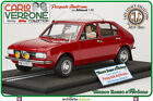 Infinite Statue AMITRANO ON ALFASUD Carlo Verdone 1:18 RESIN CAR Alfa PRE-ORDER!