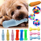 Funny Soft Pet Dog Puppy Chew Play Squeaker Squeaky Scent Clean Cute Sound Toys