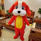 New Dog Mascot Costume Cosplay Party Dress Outfit Advertising Halloween Adult #1