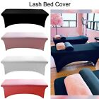 Extension Bed Cover Makeup Spa Table Sheet Salon Massage Elastic Eyelash/