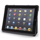 STM Dux Case for iPad 2-4 with Clear Back - iPad 2/3/4