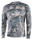 Sitka Core Lightweight Crew Long SleeveBase Layers - 177867