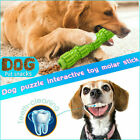 Pet Puzzle Toy Food Dispenser Tough-Treat Cat Dog Interactive Puppy Play Toy UK