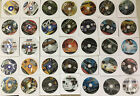 Pick & Choose PlayStation 2 PS2 Disc Only Game Tested & Resurfaced As Needed