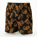 Star Wars Chewbacca ALL OVER PRINT Boxers NWT NEW!!