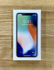 Apple iPhone X 64256512GB A1865 Unlocked Brand New