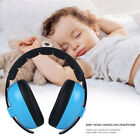Sleep Noise-proof And Sound-proof Baby Infants Cancelling Earmuffs Headphone