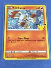 McDonalds POKEMON 25th Anniversary HOLO cards You Pick - Complete your Set 2021