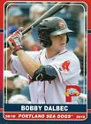 2019 Portland Sea Dogs Team Card Set (Pick Your Cards) Boston Red Sox