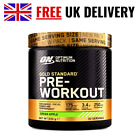 Optimum Nutrition Gold Standard Pre-Workout 330g (30 Servings)