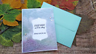 Handmade Greeting Card Everything Will Be Okay Always Here For You Encouragement