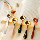 Wax Spoon Sealing Wax Seal Stamp Beads for vintage craft Envelope Wedding New