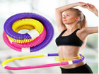 Soft Sport Hoop for Fitness, Equipment to Lose Weight and Bodybuild at Home