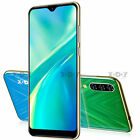 16gb 2021 New Unlocked Android Smartphone Cell Phone Cheap Dual Sim Quad Core