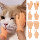 Funny Mini Hands Creative Finger Fidget Toys Small Hand Tease the Cat Pet Toy