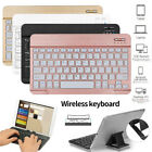 Universal Bluetooth Keyboard Tablet Laptop Phones Keypad For Ios/windows/android