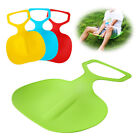 With Handle Outdoor Winter Snow Sled Board Downhill Multifunction For Kids Ski