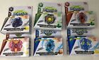 Beyblade Battle Force Xtreme Spread Edge Spread Fusion Oval Central Wing Accel