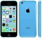 Cheap iPhone 5C 8 16 32 GB Unlocked/White/Blue/Green/Pink/Seller Refurbished