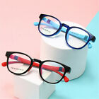 Glasses Cut Blue Light Blocking Filter Computer Eyewear Anti Glare For Children
