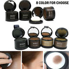 8 Colors Sevich Waterproof Hair Line Powder Hairline Cover Up Powder Hair Shadow