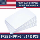 Standard Cards NTAG215 NFC Tags Blank RFID PVC Waterpoof TagMo Amiibo Android US