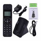 50 Memories Cordless Home Phone LCD 5 Handsets Connect Hand-Free Conference U5P6