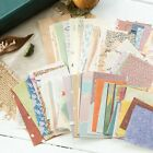 60/360 Sheets Journaling Supplies Scrapbook Paper Supplies for Writing Drawing-