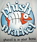 """BONZ"" GEOCACHING T SHIRTS by PHISH MARKET"