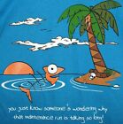 """ISLAND"" GEOCACHING T SHIRTS by PHISH MARKET"