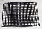"""10 extra wire panels to increase cage height 14"""""""