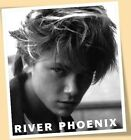 RIVER PHOENIX MATTED PRINT POSTER SIZE MOVIES MUSIC