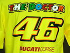 The Doctor Rossi 46 YZR-M1 9-Eggs Shirt VRS002B VRS002W