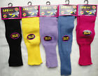 OVER KNEE LEG WARMERS RAVE CLUBBING PARTY EMO 5 OPTIONS