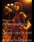 Al Jourgensen Photo Ministry 11x14 Limited Edition Print signed by Marty Temme