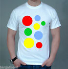 Children in Need Spotty Charity Pudsey Bear T-Shirt! All sz Adults and Junior