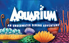 Aquarium Restaurant Gift Card $25/ $50