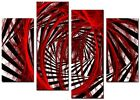 ABSTRACT ART CANVAS WALL ART QUALITY PRINTS CONTEMPORARY DIGITAL WALL  ART KATIE