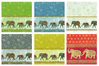 Elephant napkins lots of designs you choose traditional luxury paper napkins 20