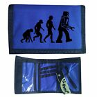 BIG BANG THEORY wallet evolution robot sheldon BNWT RIPPER - T shirt in shop bl1