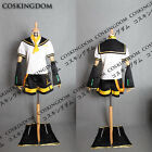 Vocaloid_Len_Cosplay Costume
