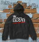 FELPA sweatshirt DATA DI NASCITA 1972 A STAR WAS BORN idea regalo humor