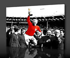 BOYS OF 66 ICONIC FOOTBALL CANVAS PRINT MANY SIZES AVAILABLE FREE UK P&P