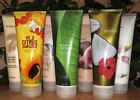 Bath & Body Works Pleasures Body Cream Limited Edition & Disc U Pick Scent! NEW