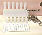 ?OPI? - Plain Color Palette w/ Chain Beaded & Label - Choose any set