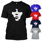 THE STONE ROSES T-SHIRT IAN BROWN T SHIRT FACE MUSIC INDIE MENS WOMENS