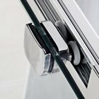 Shower Enclosure Door Zinc Alloy Rollers/Runners/Wheels