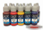 Vallejo Game Colour Inks 17ml - Choose any Pot - Wargames Model Color Wash Ink