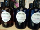 Baby & Belly Massage Oils Natural & Handmade in Canada